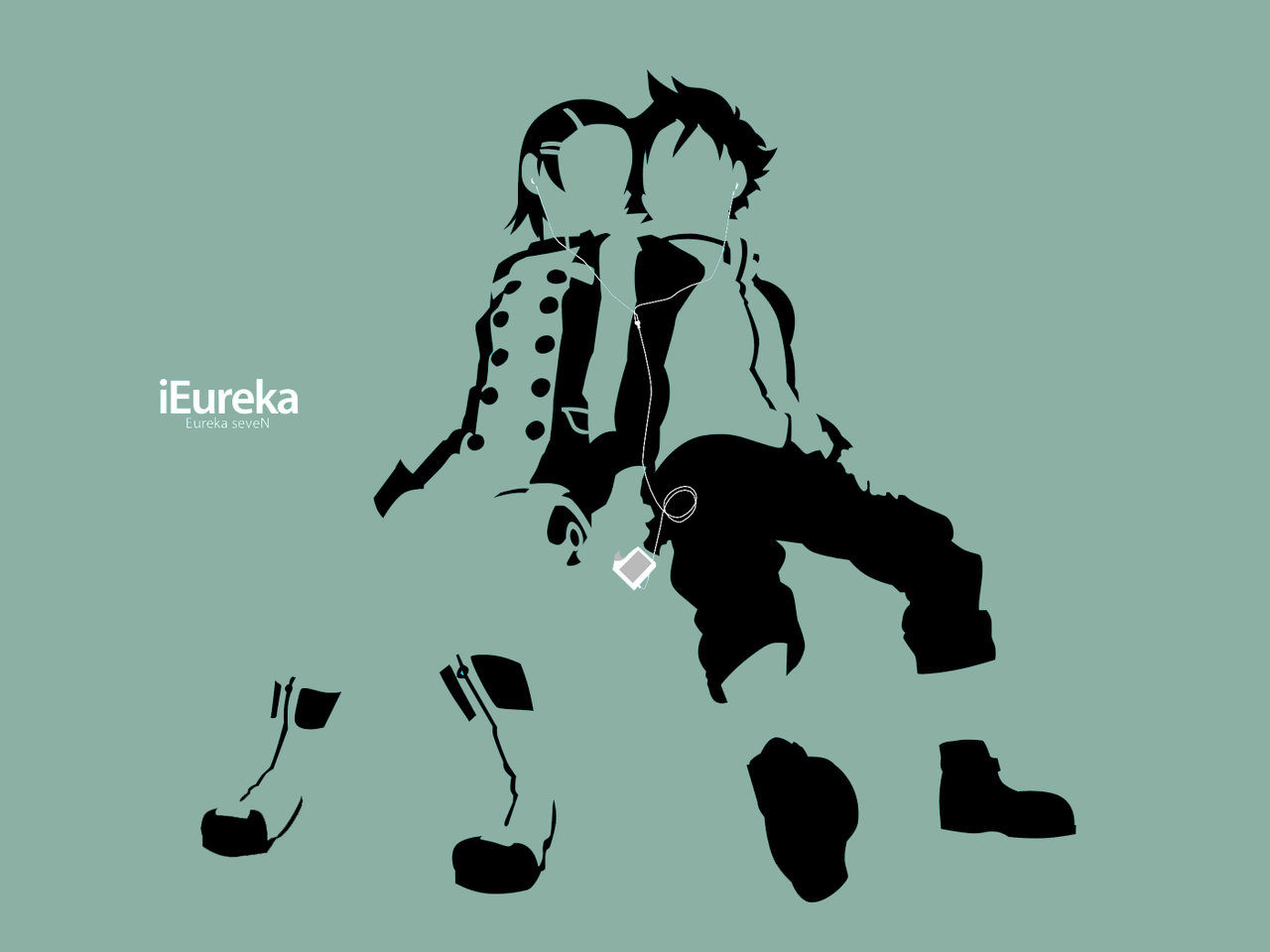 Konachan.com - 33201 eureka eureka_seven ipod polychromatic renton_thurston silhouette