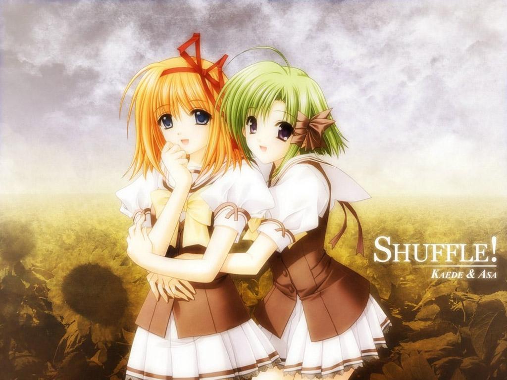 Konachan.com - 28928 fuyou_kaede shigure_asa shuffle