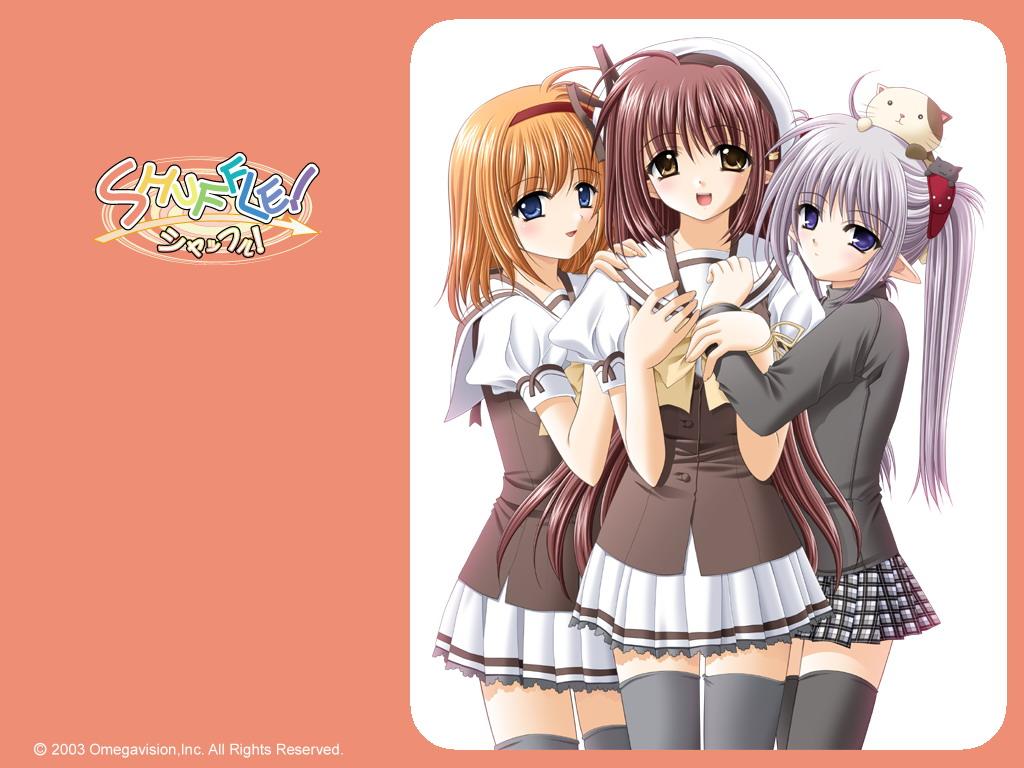 Konachan.com - 32522 fuyou_kaede nerine primula shuffle