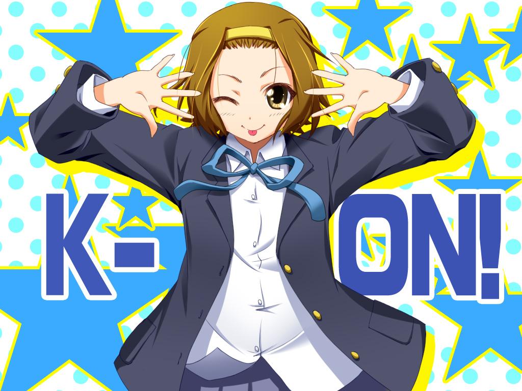Konachan.com - 72753 k-on! tainaka_ritsu