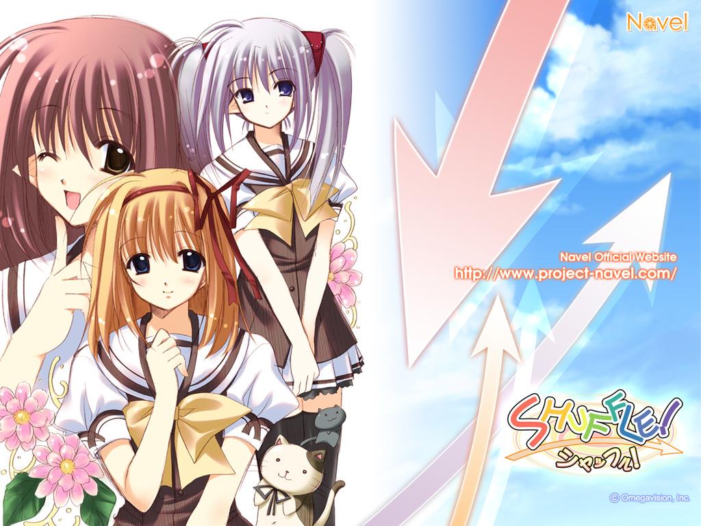 Konachan.com - 18079 fuyou_kaede primula shuffle sia