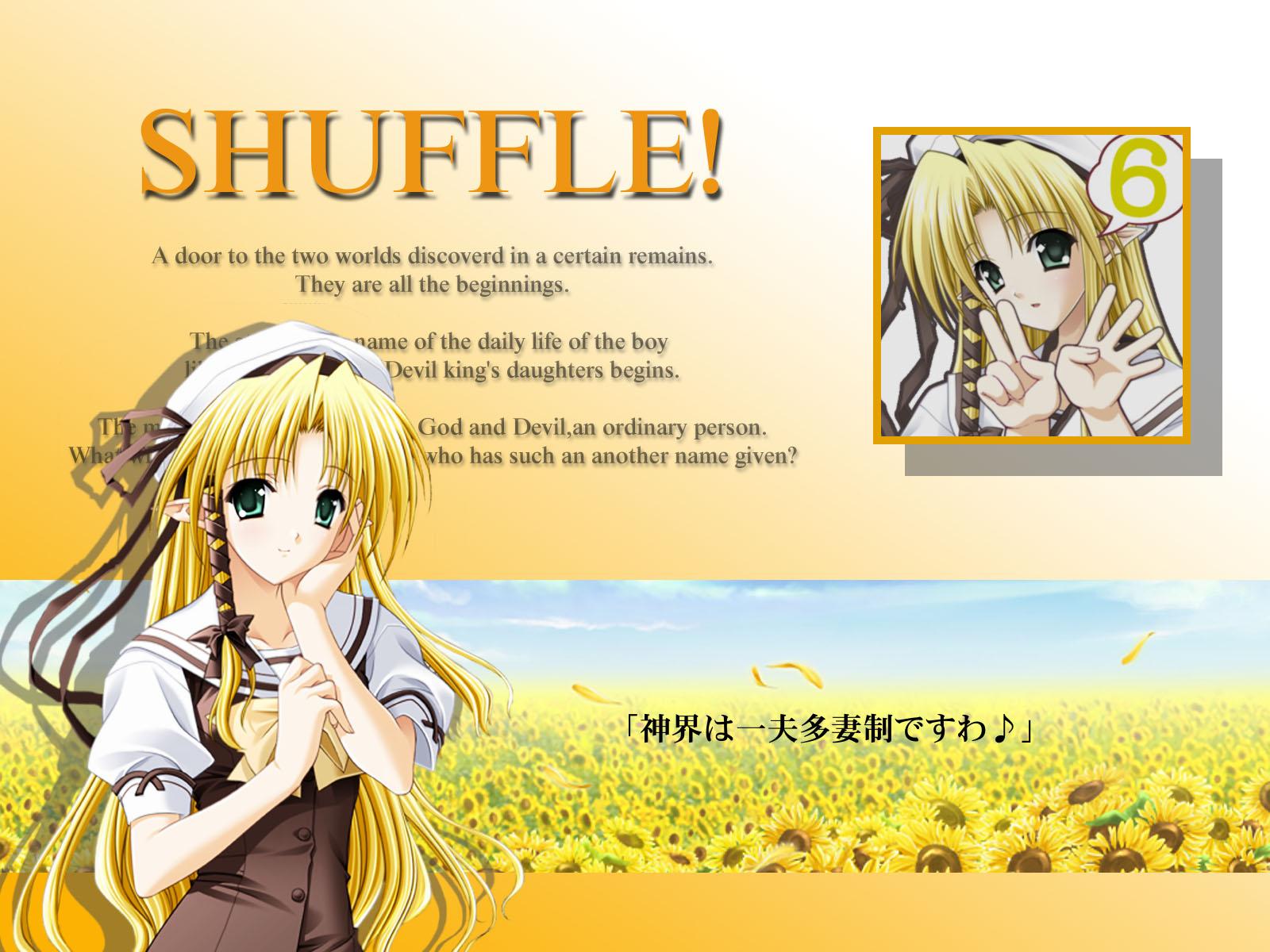 Konachan.com - 16752 kareha shuffle