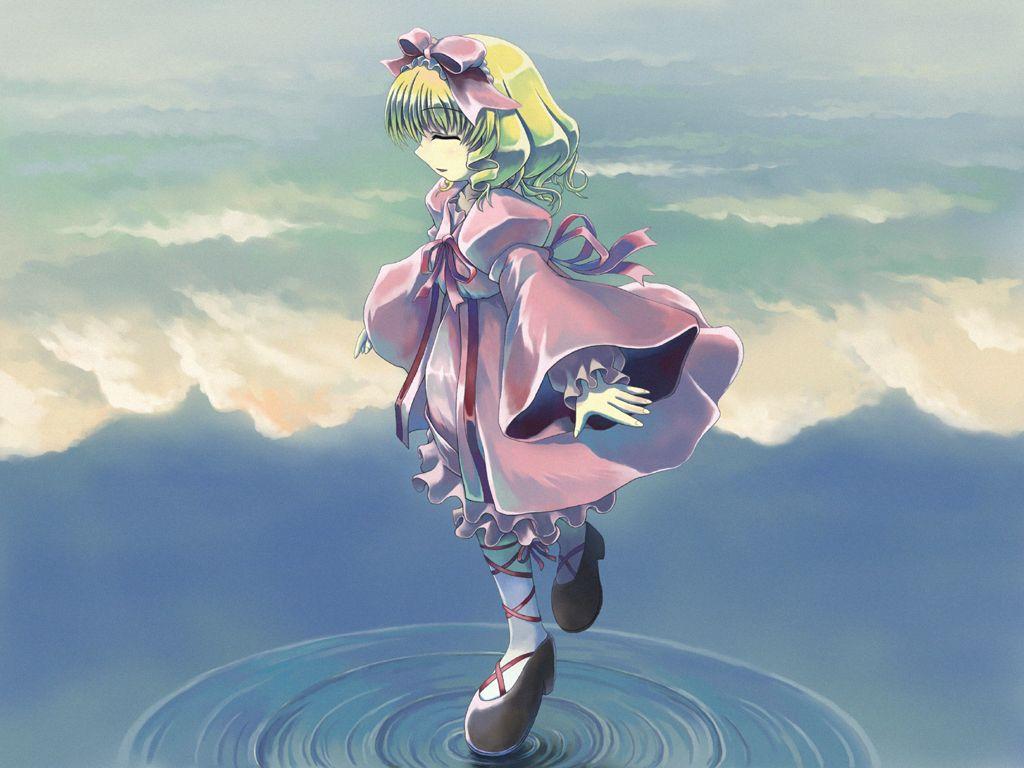 Konachan.com - 72363 hina_ichigo rozen_maiden