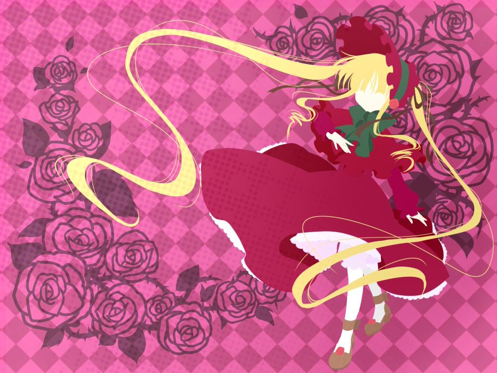Konachan.com - 61498 polychromatic rozen_maiden shinku