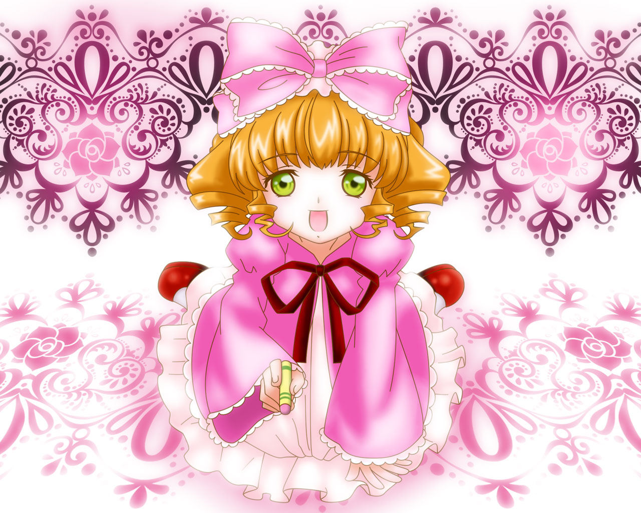 Konachan.com - 60312 hina_ichigo rozen_maiden