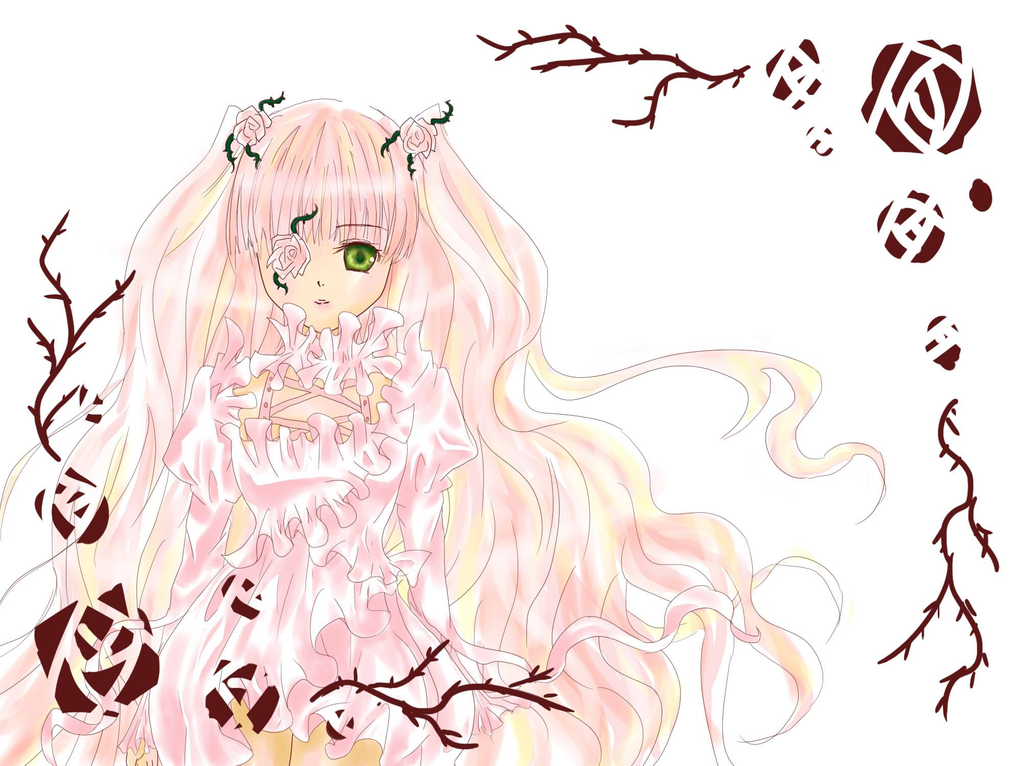 Konachan.com - 62305 kirakishou rozen_maiden