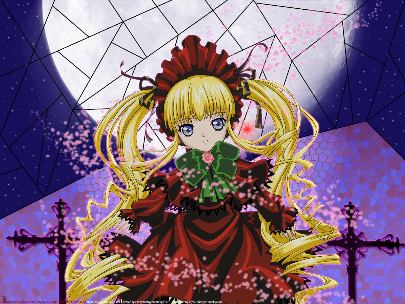 Konachan.com - 65118 blonde_hair blue_eyes rozen_maiden shinku