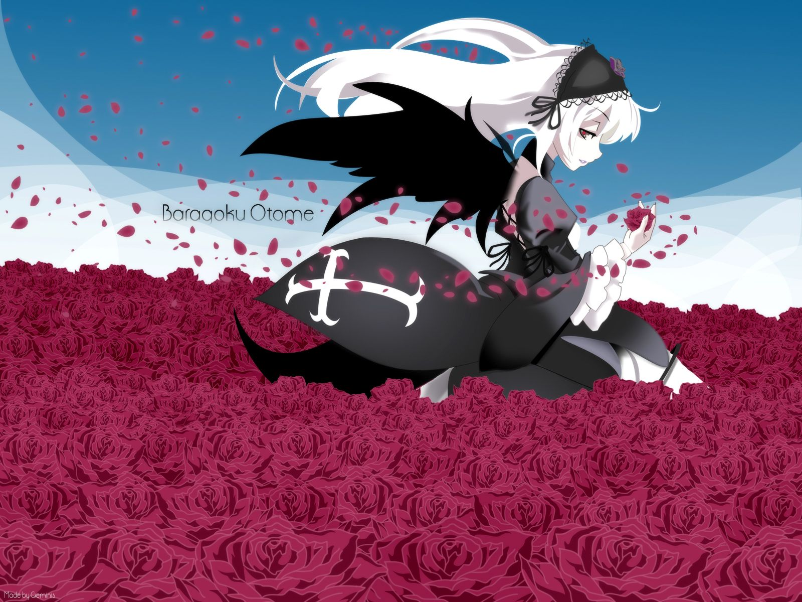 Konachan.com - 68563 rozen_maiden