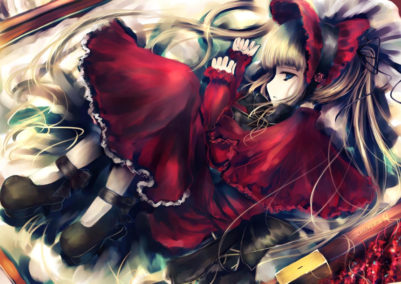 Konachan.com - 67336 rozen_maiden shinku