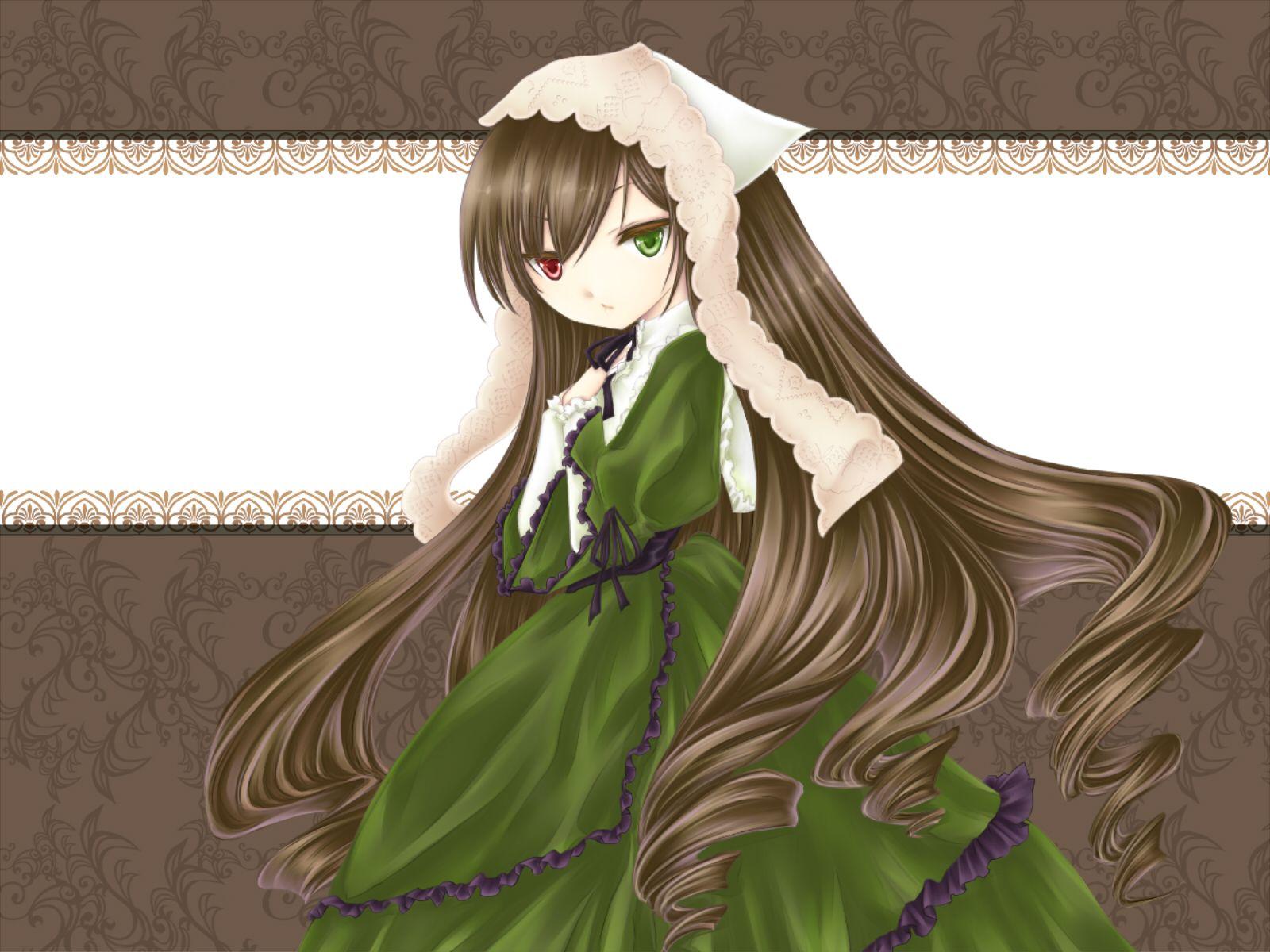 Konachan.com - 59985 rozen_maiden suiseiseki