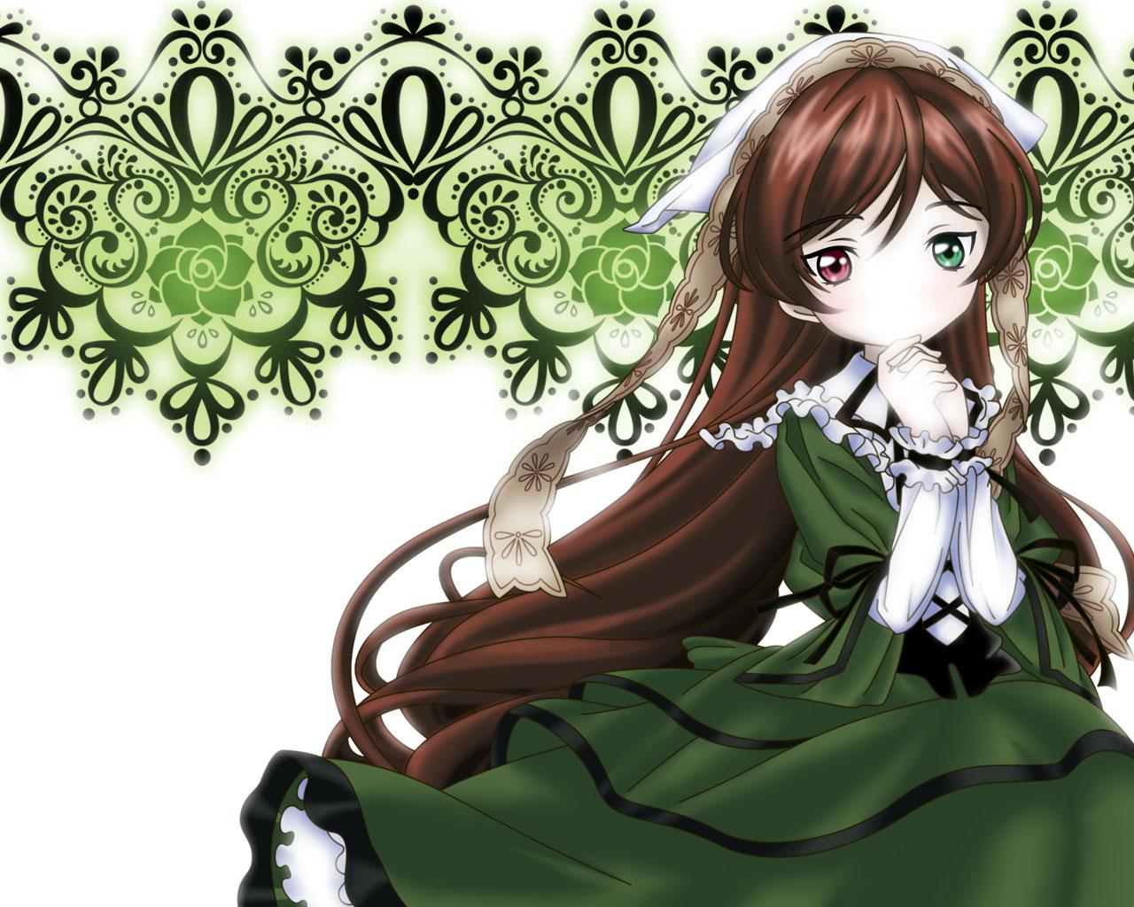 Konachan.com - 59984 rozen_maiden suiseiseki