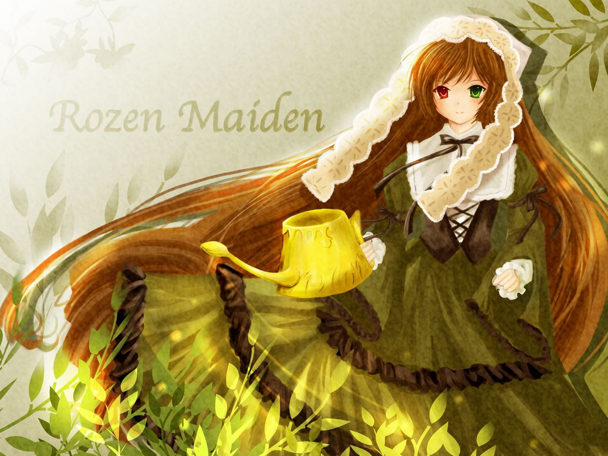 Konachan.com - 59986 rozen_maiden suiseiseki
