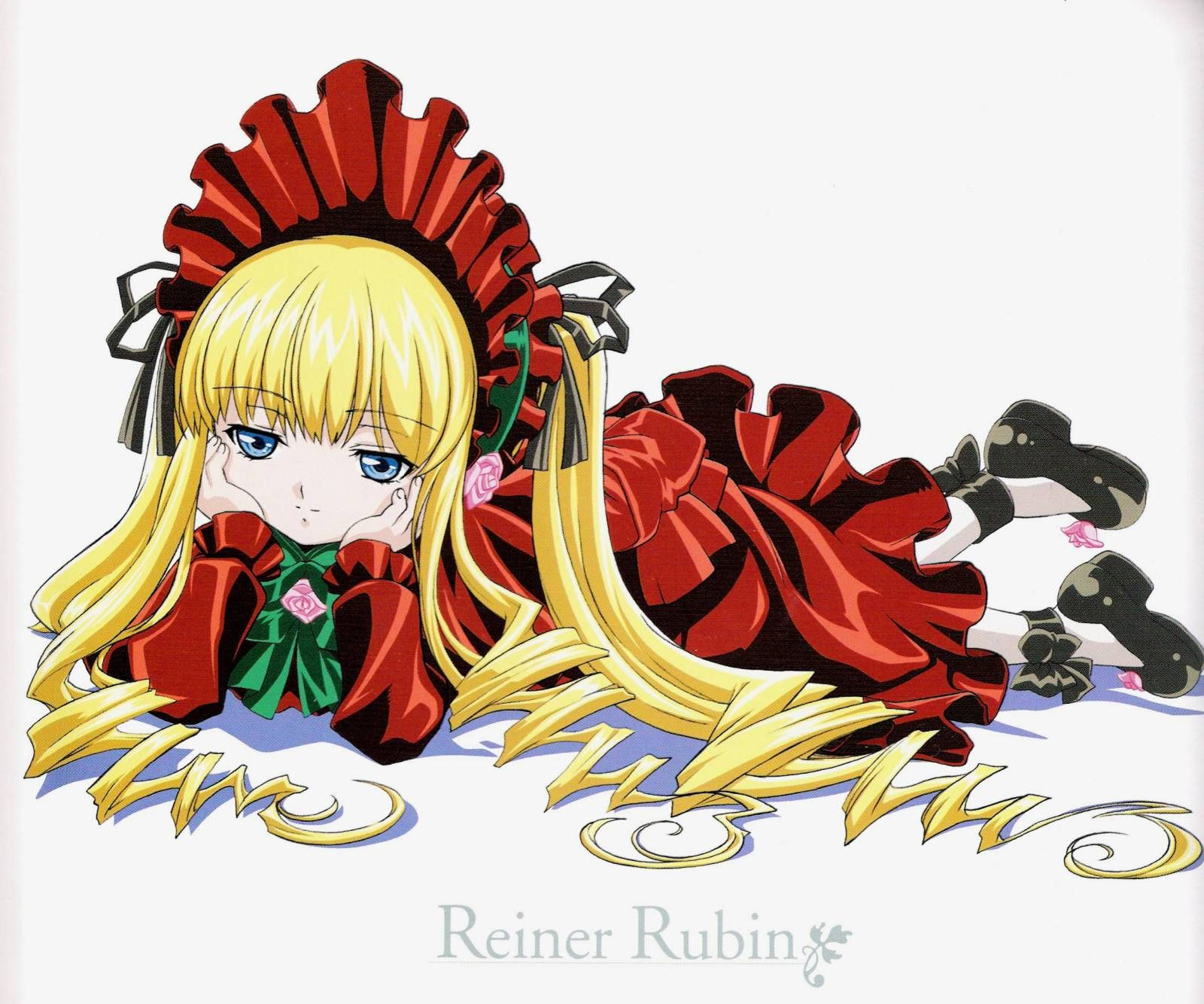 Konachan.com - 49379 jpeg_artifacts rozen_maiden shinku