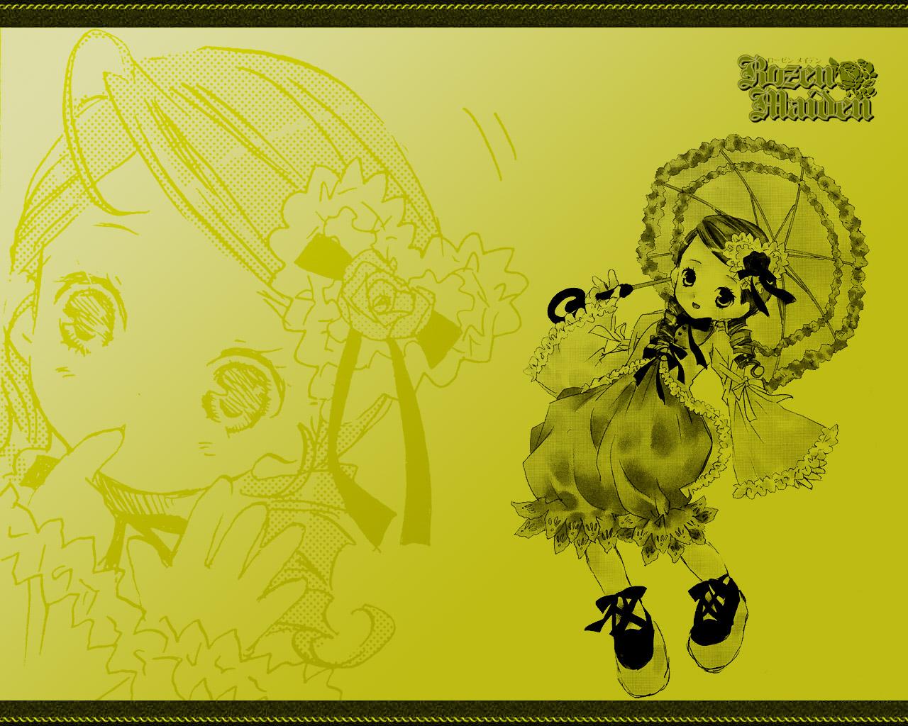 Konachan.com - 48174 kanaria rozen_maiden