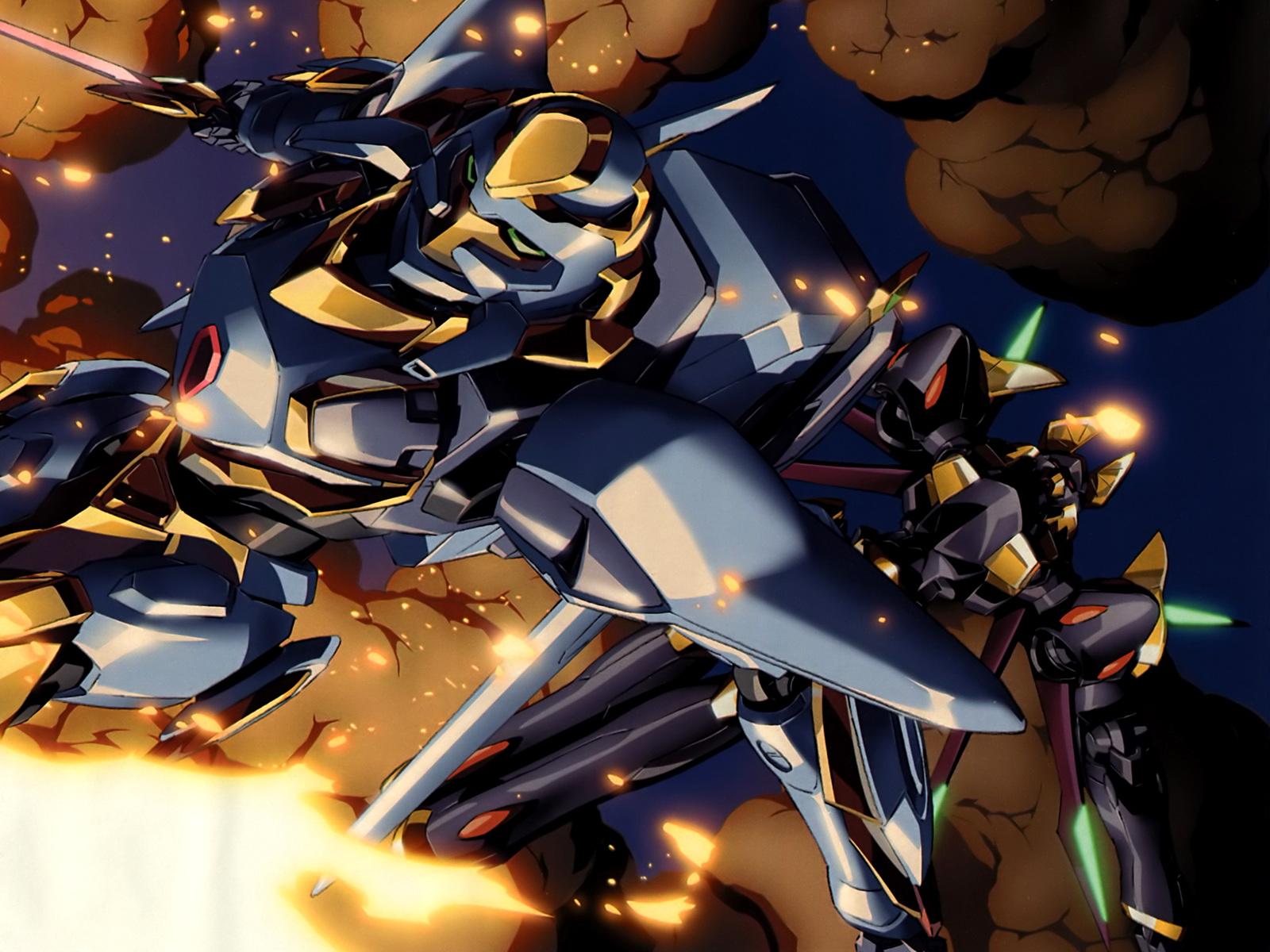 コピーKonachan.com - 41804 code_geass lancelot mecha
