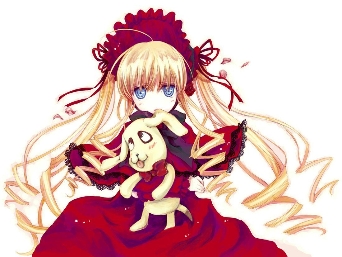 Konachan.com - 44583 kunkun rozen_maiden shinku white