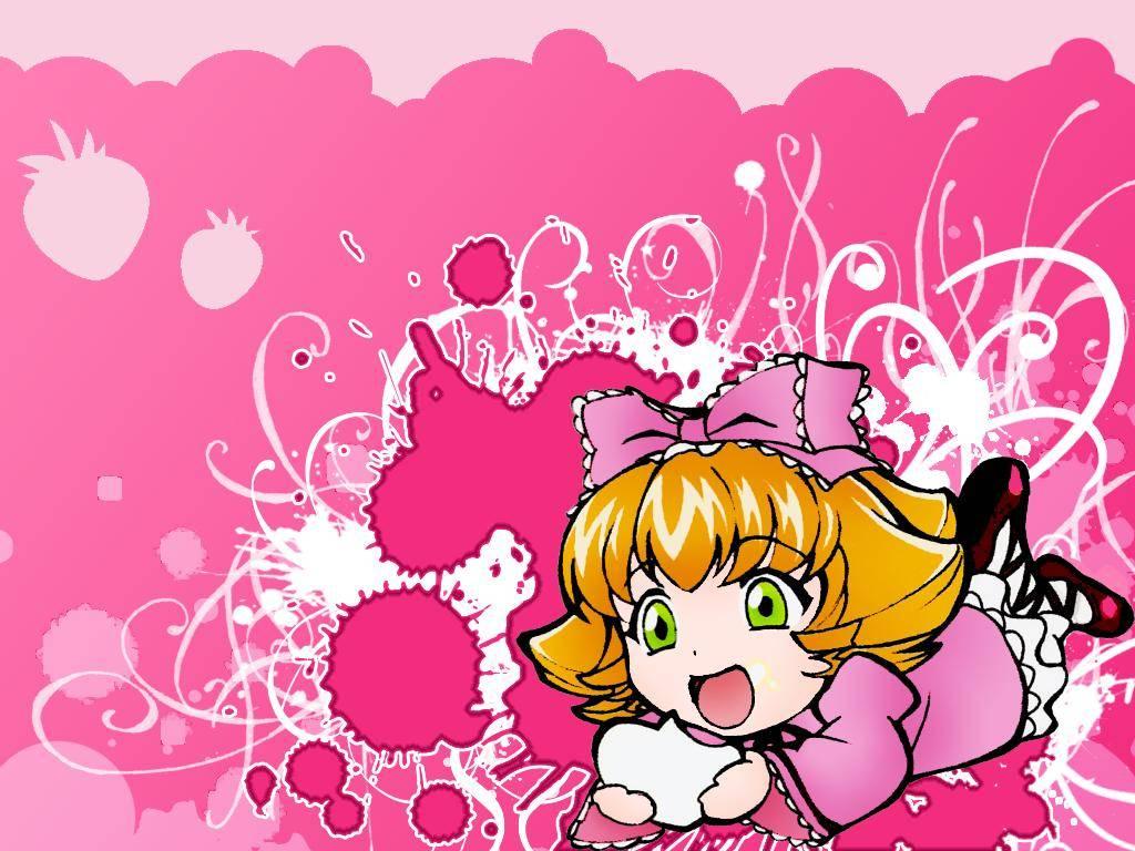 Konachan.com - 44572 hina_ichigo rozen_maiden