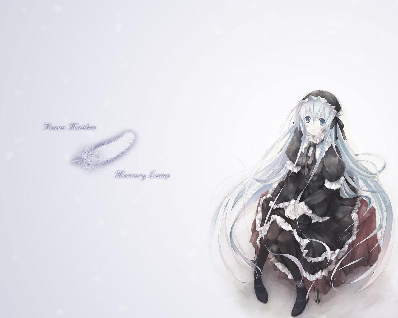 Konachan.com - 47738 rozen_maiden suigintou
