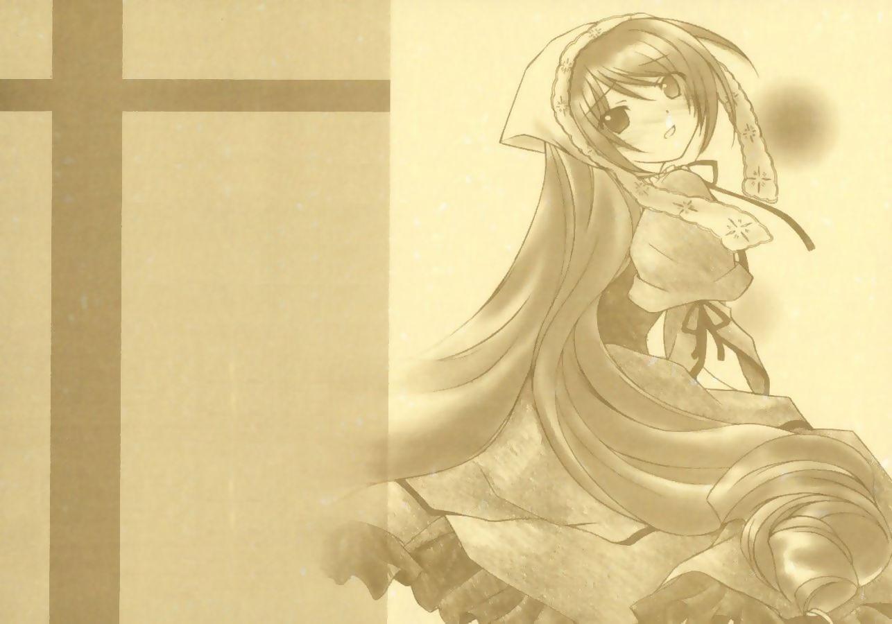 Konachan.com - 44587 polychromatic rozen_maiden suiseiseki