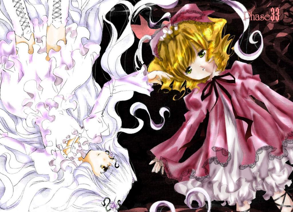 Konachan.com - 44584 hina_ichigo kirakishou rozen_maiden
