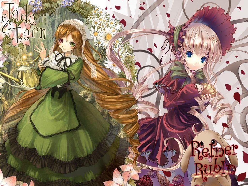 Konachan.com - 46732 rozen_maiden shinku suiseiseki