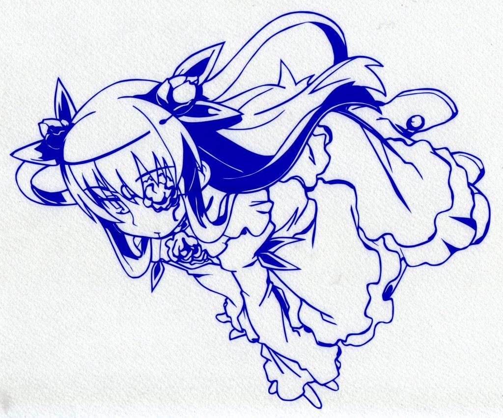 Konachan.com - 44576 barasuishou rozen_maiden