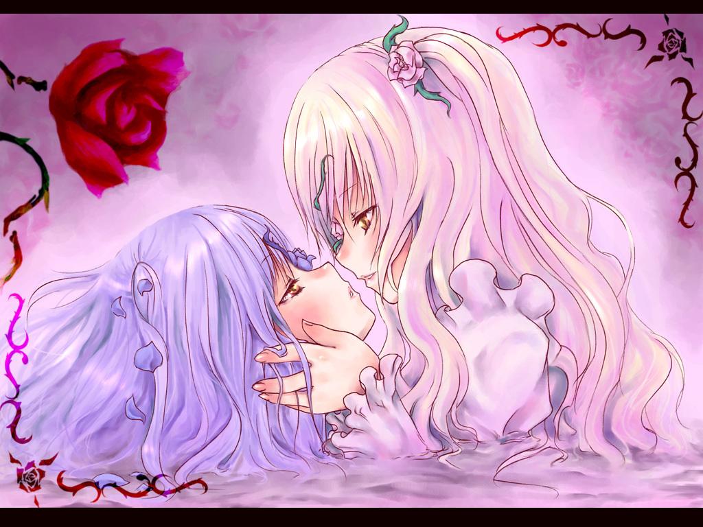 Konachan.com - 48147 barasuishou kirakishou rozen_maiden