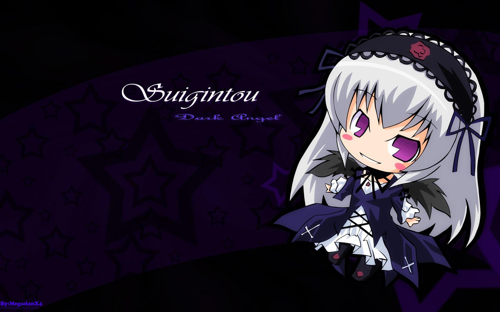 Konachan.com - 42156 chibi rozen_maiden suigintou