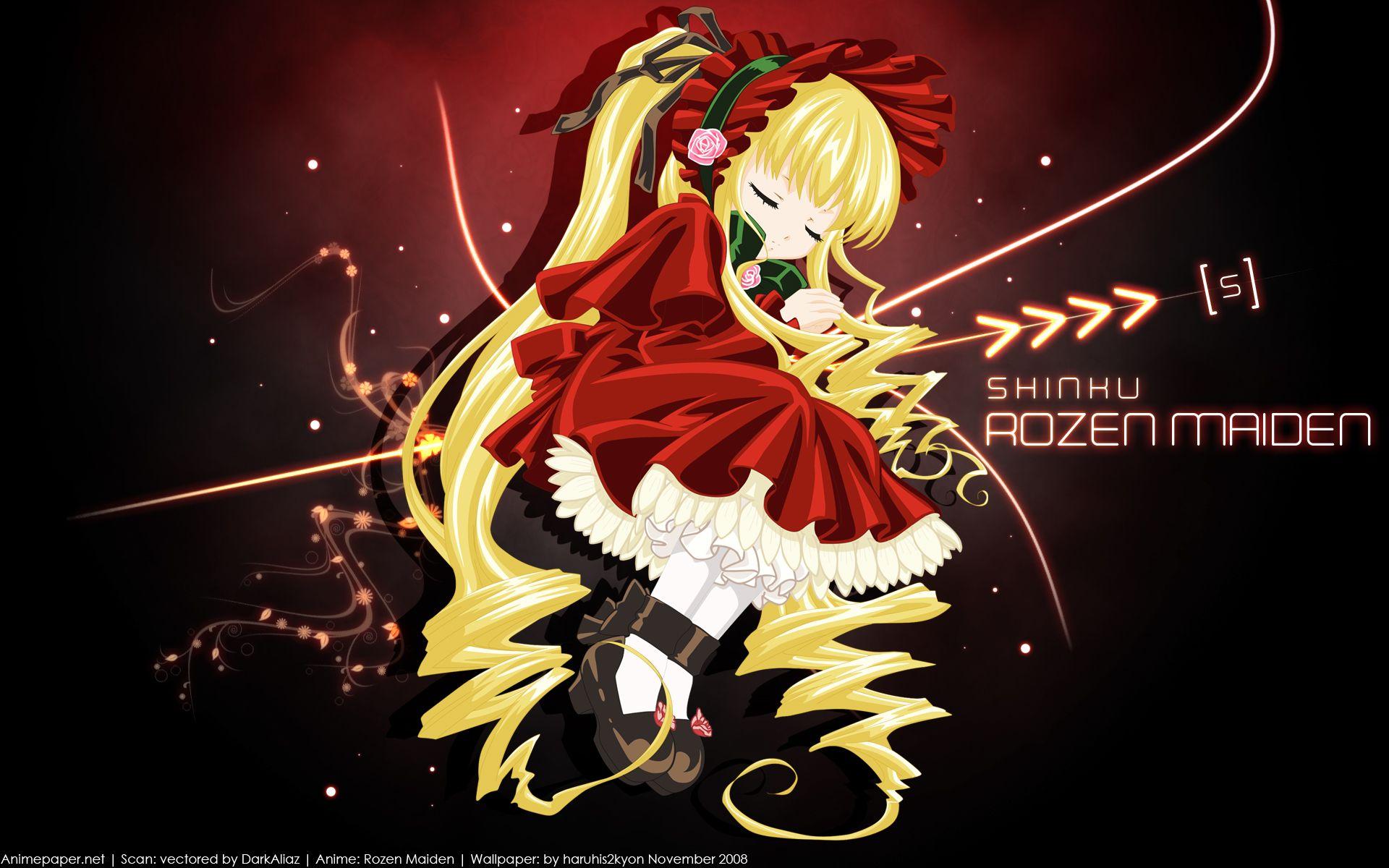 Konachan.com - 42027 rozen_maiden shinku