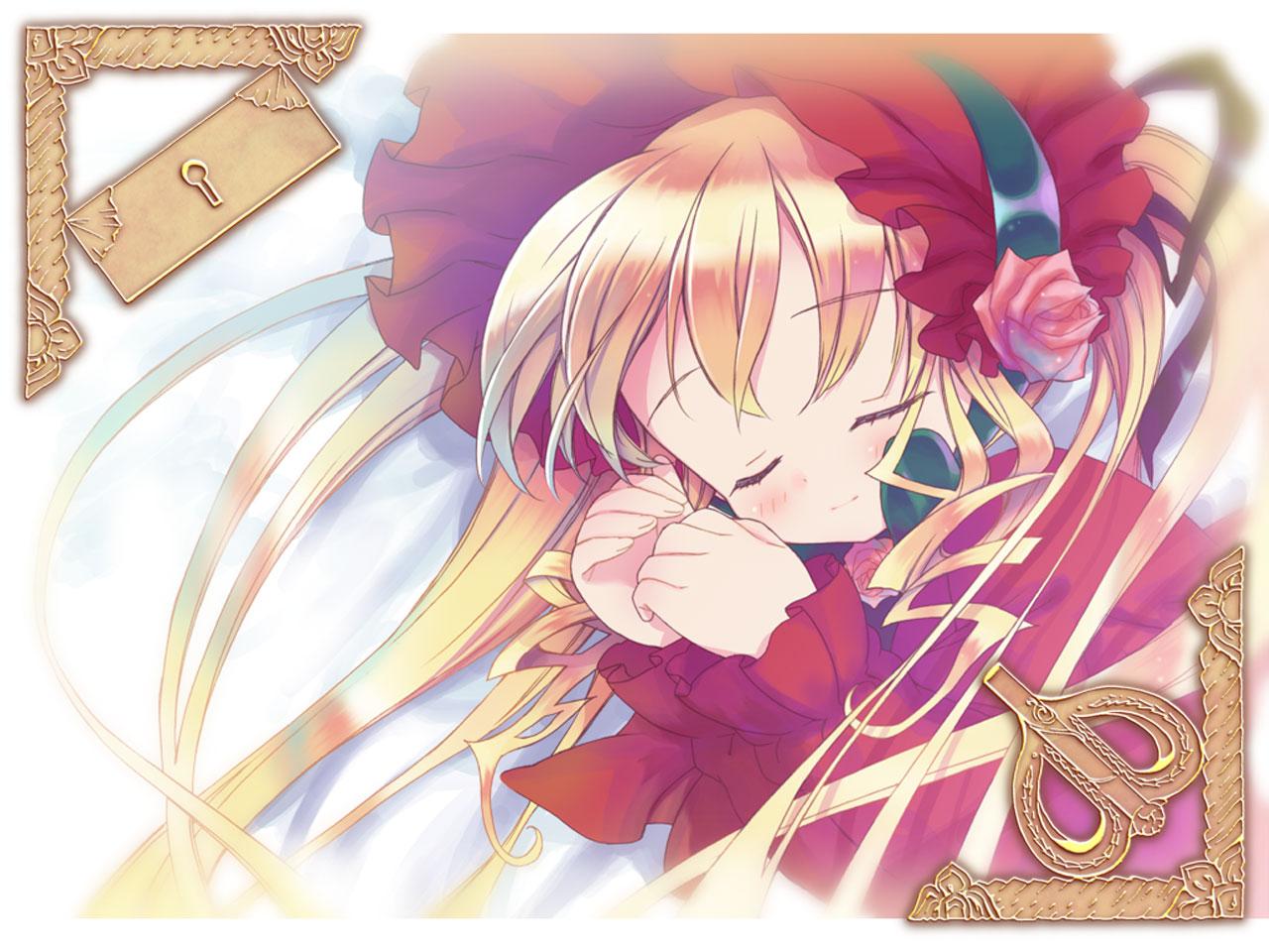 Konachan.com - 34332 rozen_maiden