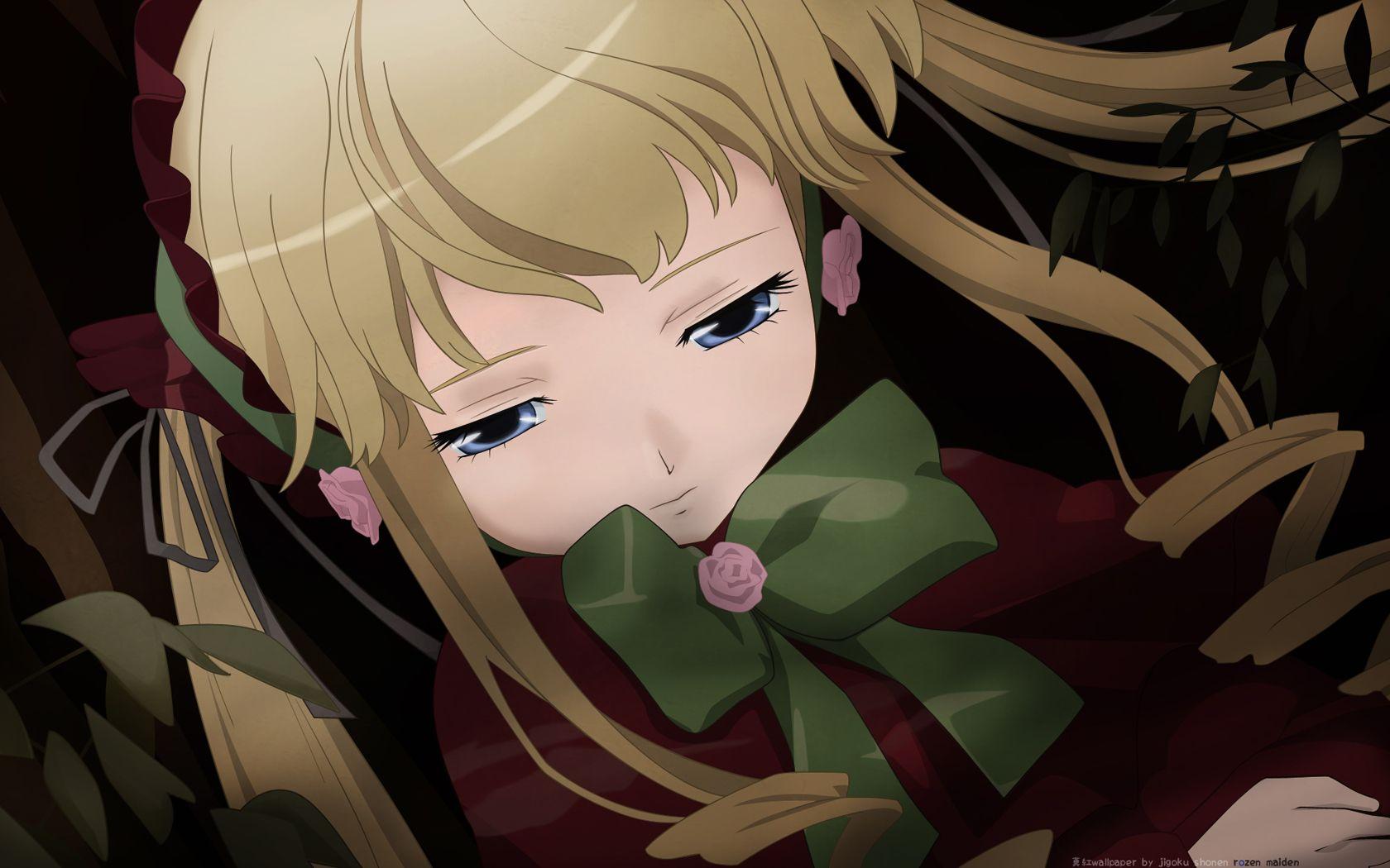 Konachan.com - 33953 rozen_maiden shinku