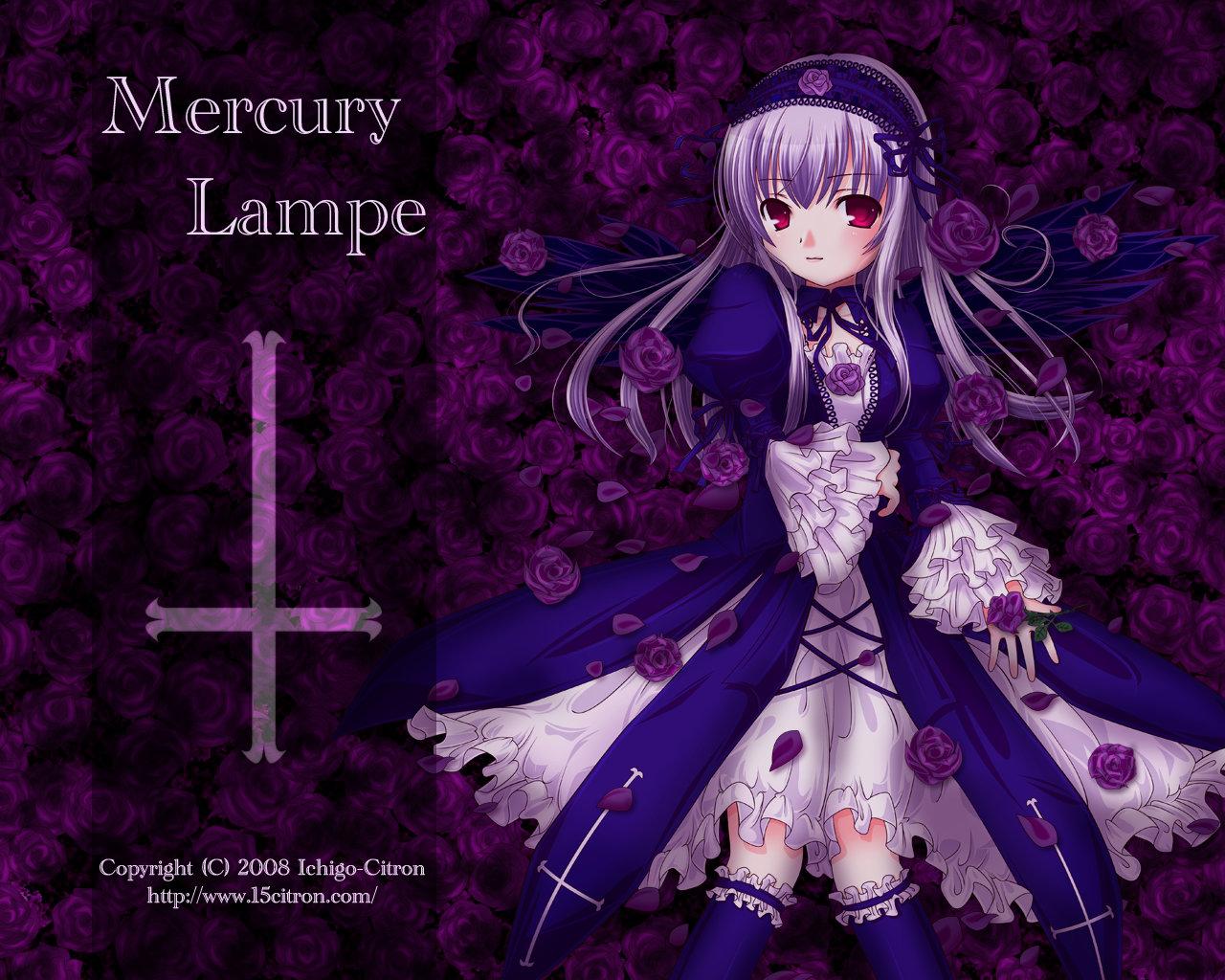 Konachan.com - 35621 gothic rozen_maiden suigintou
