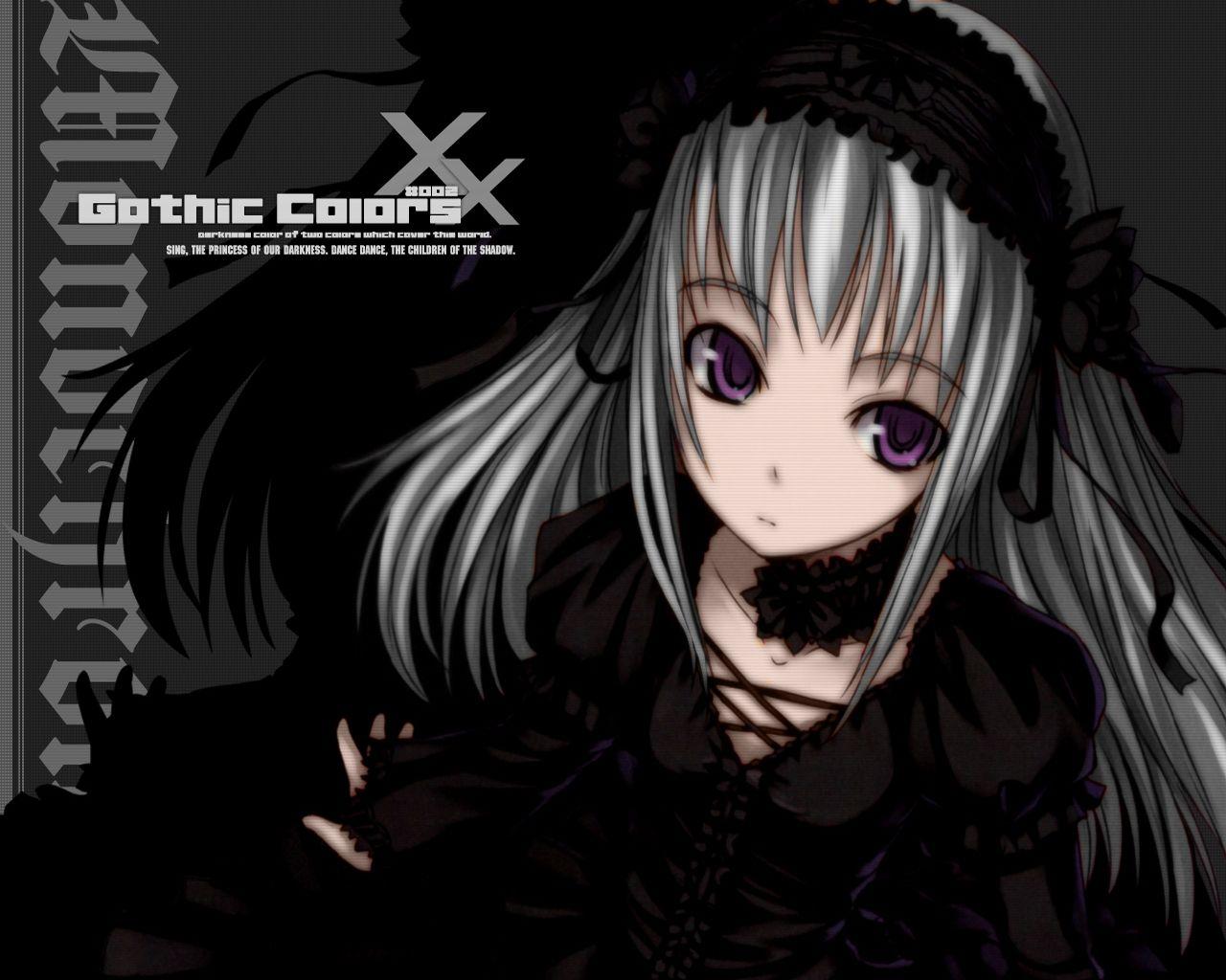 Konachan.com - 39540 dark goth-loli rozen_maiden suigintou