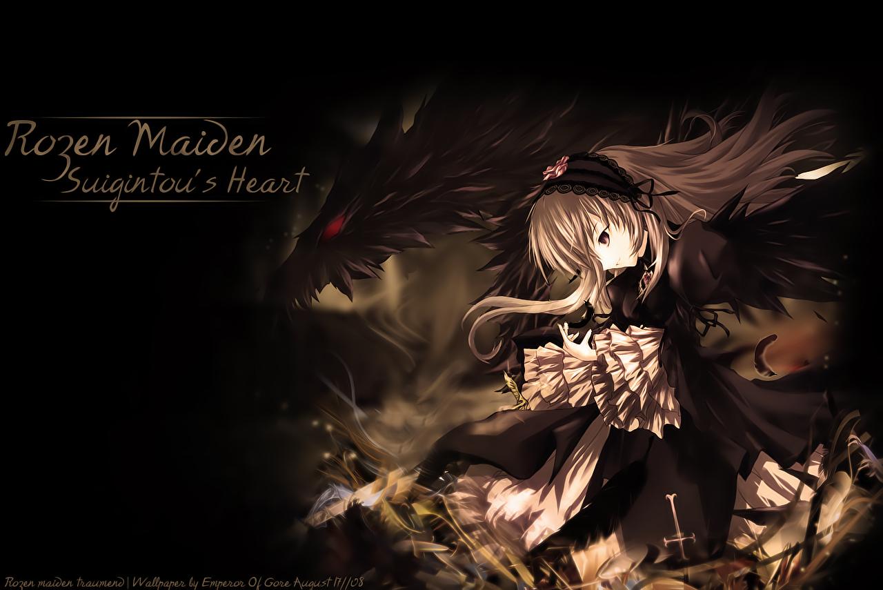 Konachan.com - 39181 rozen_maiden suigintou