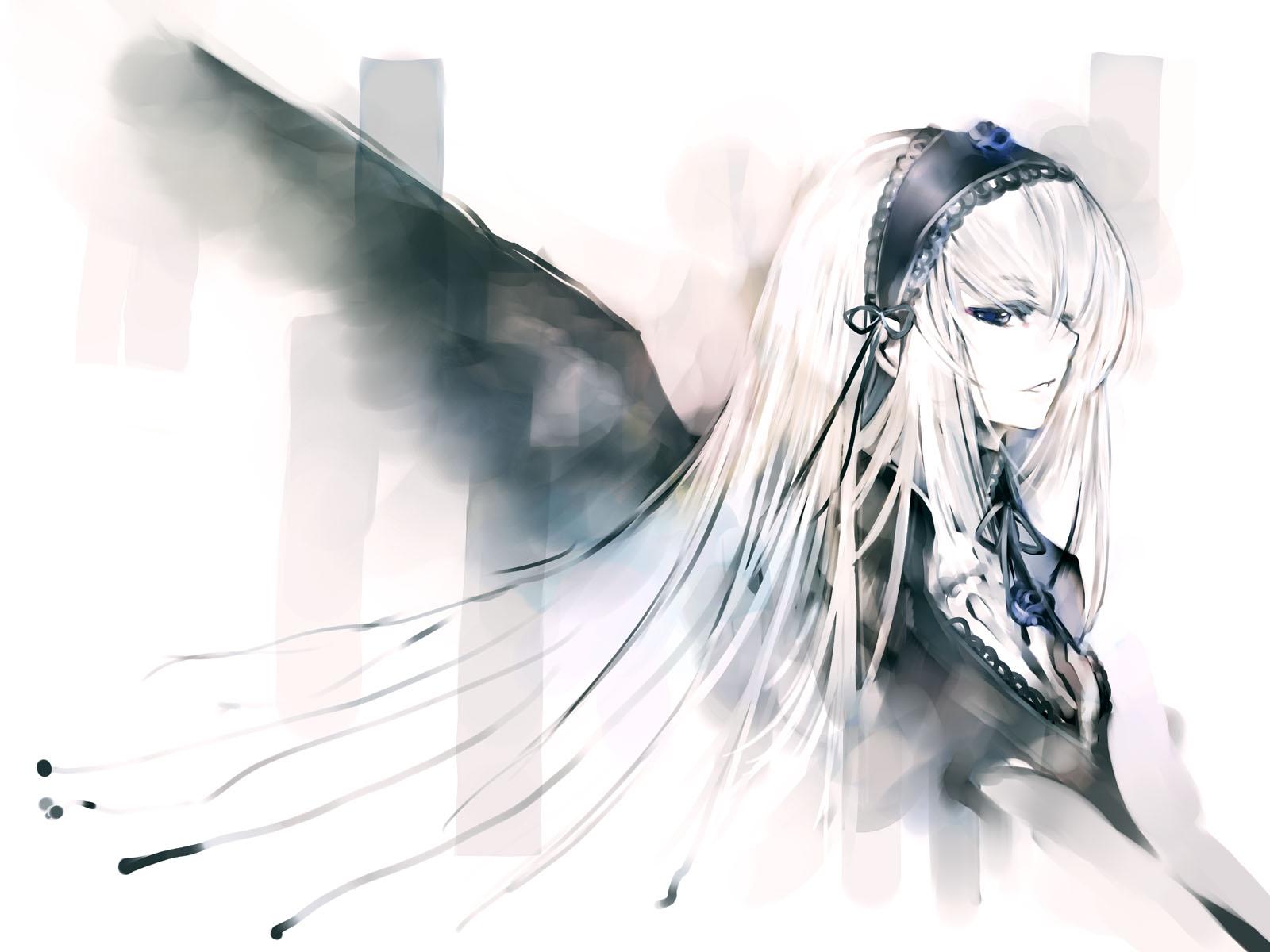 Konachan.com - 36229 kei_(artist) rozen_maiden suigintou