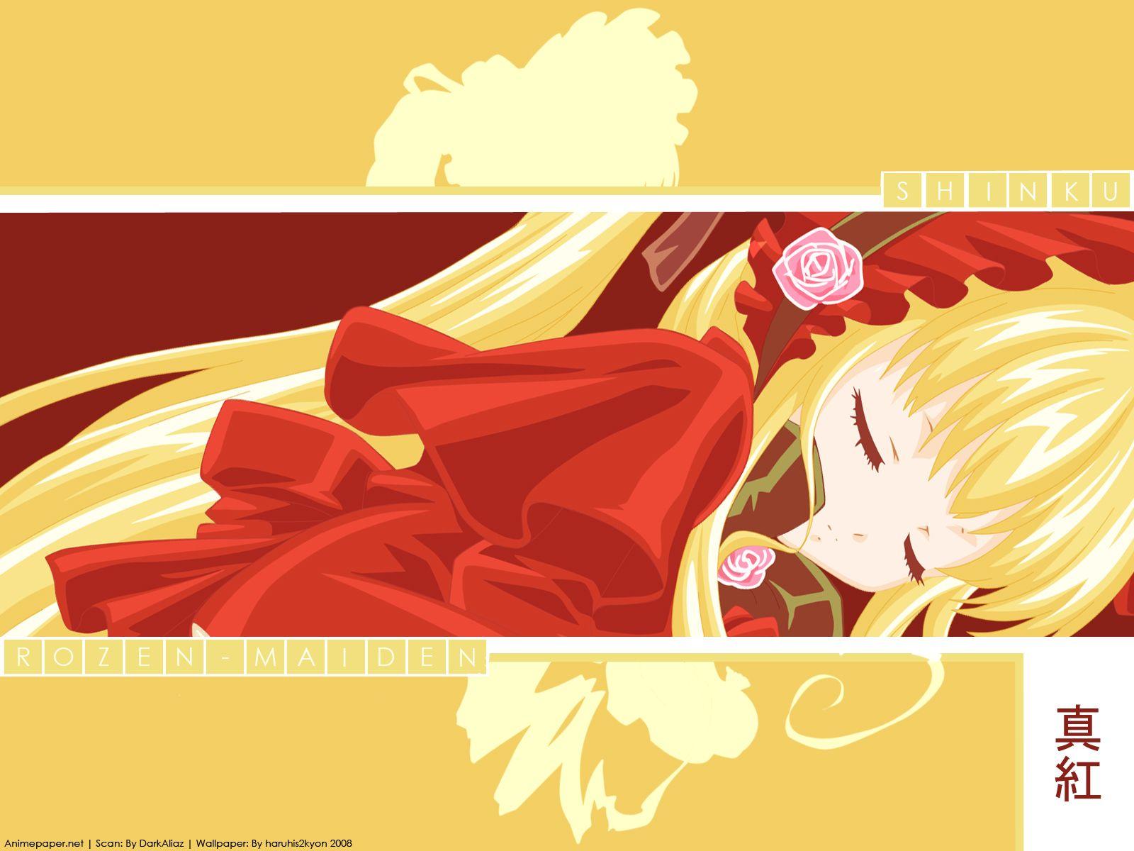 Konachan.com - 30889 rozen_maiden shinku