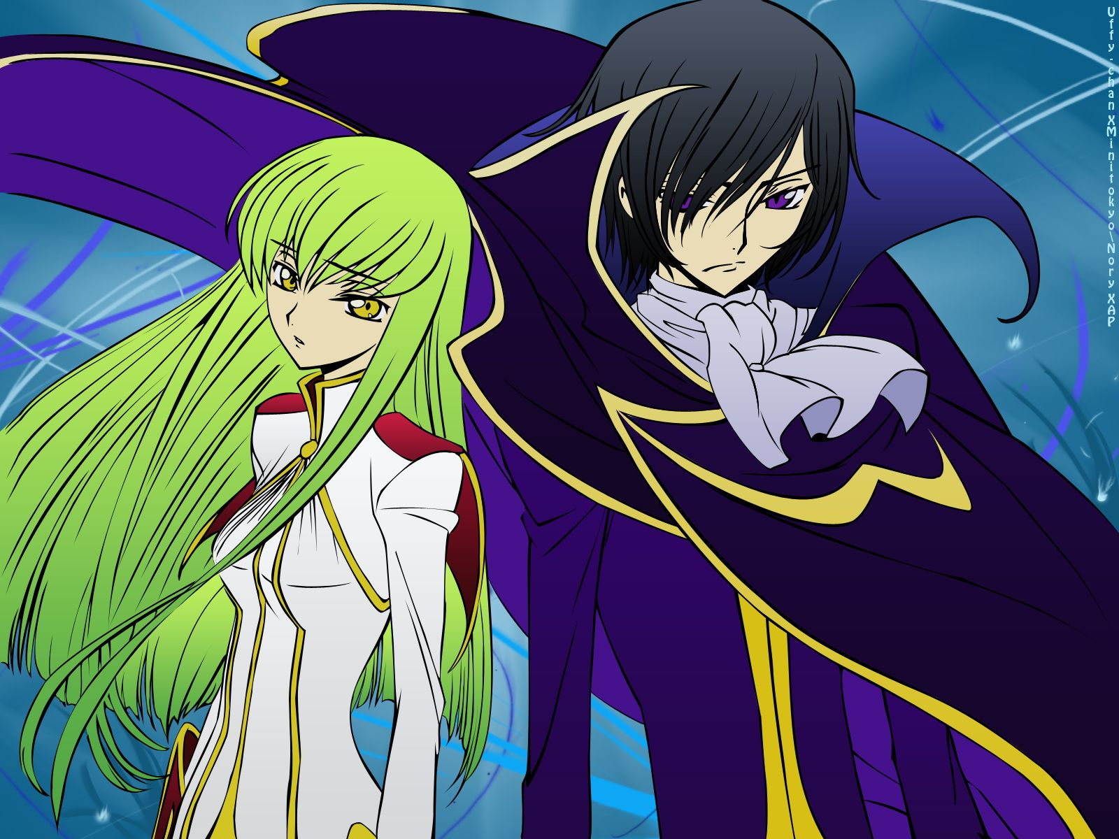 Konachan.com - 39457 cc code_geass lelouch_lamperouge vector