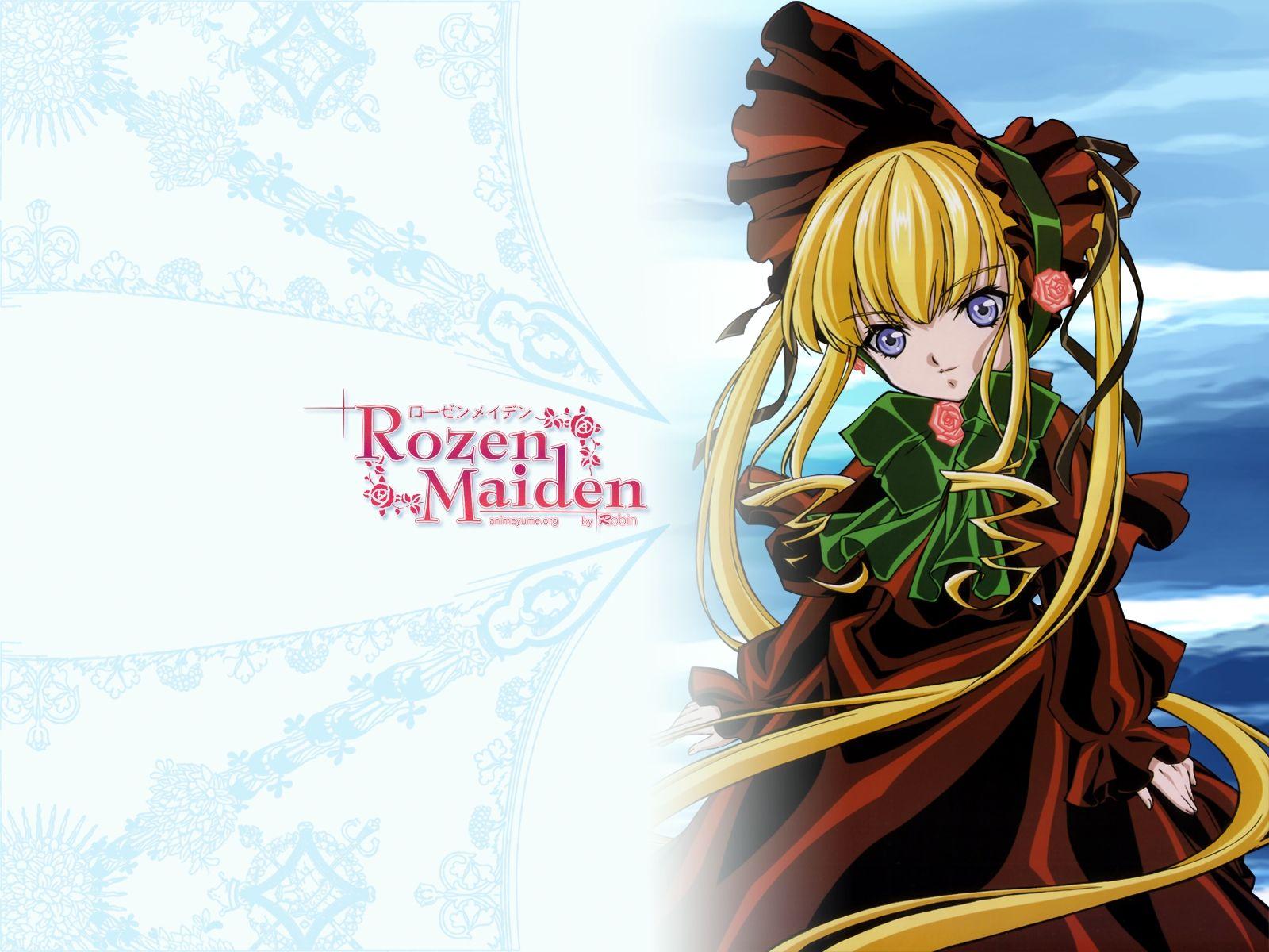 Konachan.com - 30466 rozen_maiden shinku