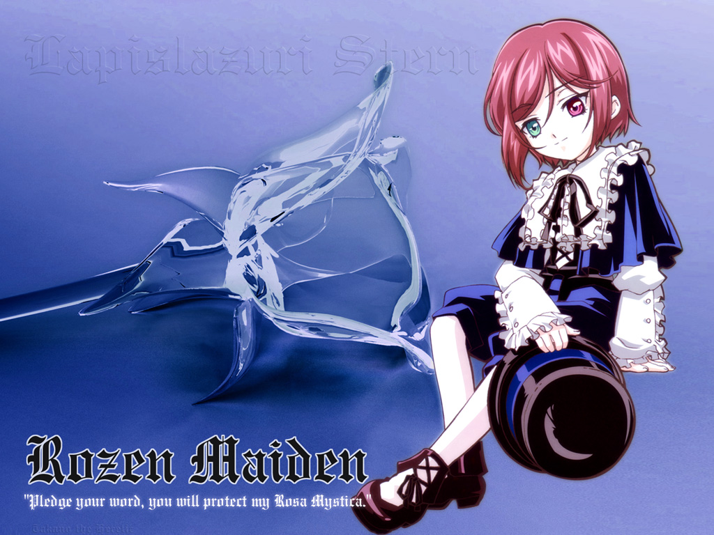 Konachan.com - 18397 bicolored_eyes rozen_maiden