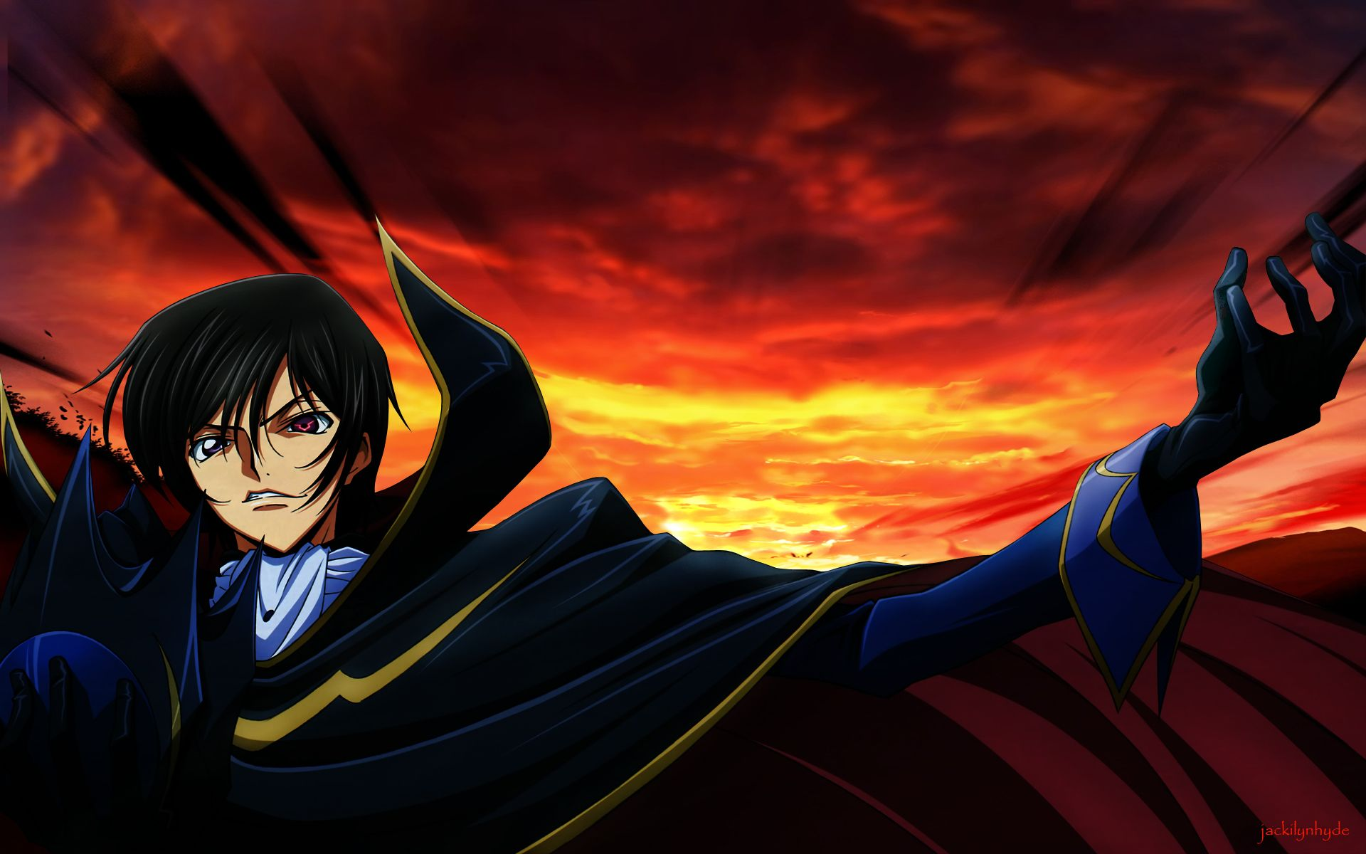 Konachan.com - 36162 code_geass lelouch_lamperouge