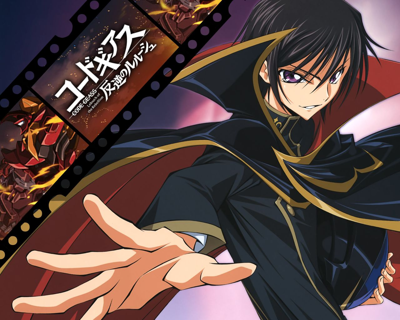 Konachan.com - 2999 cape code_geass lelouch_lamperouge