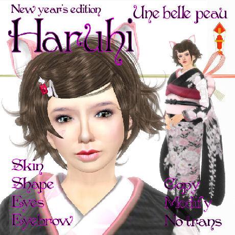 Haruhi _panel 460