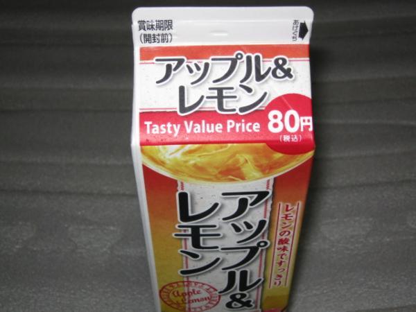 80円ジュース也