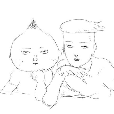 あらやだ - 芋々の日々(´・ω・`)Ⅱ