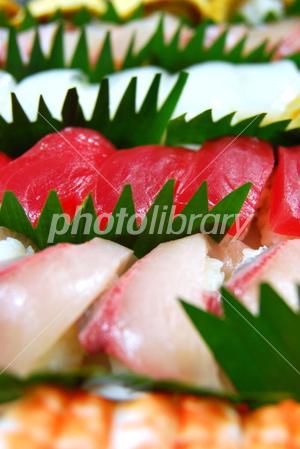 2791161 握り寿司