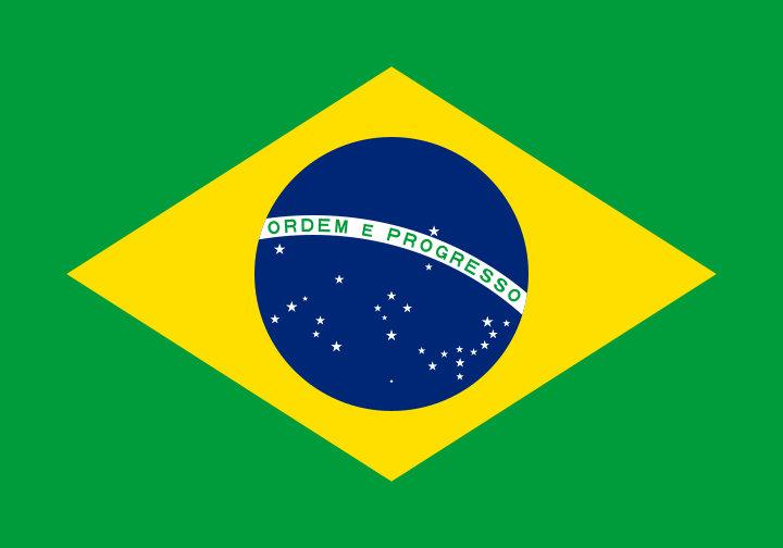 ■ ブラジル