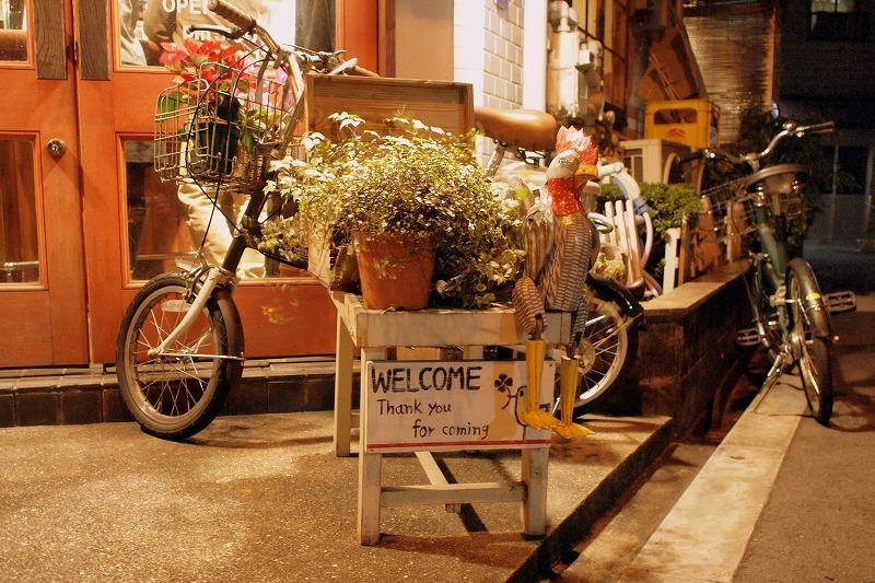 ■ ぽっぽ亭 2010年ラスト立呑み