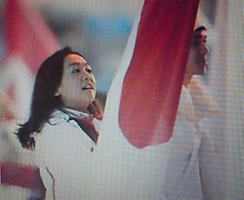バンクーバーオリンピック