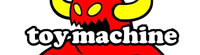 toymachine monster logo