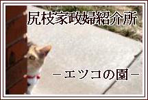 エツコの園バナー